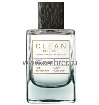 Clean Clean Galbanum & Rain