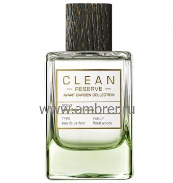 Clean Clean Sweetbriar & Moss