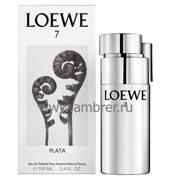 Loewe Loewe 7 Plata