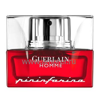 Guerlain Guerlain Homme Intense Pininfarina Collector