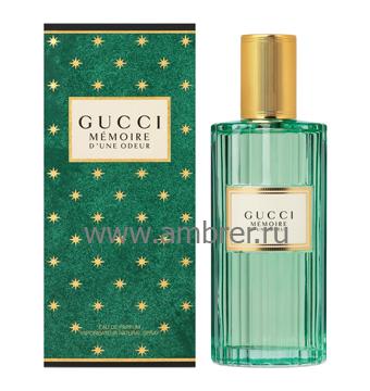 Gucci Memoire D`une Odeur