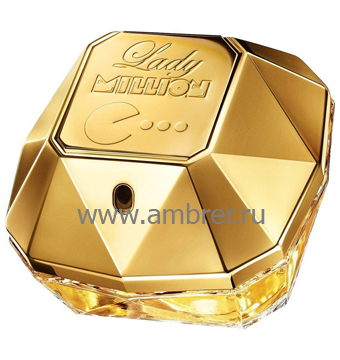 Paco Rabanne Lady Million x Pac-Man Collector Edition