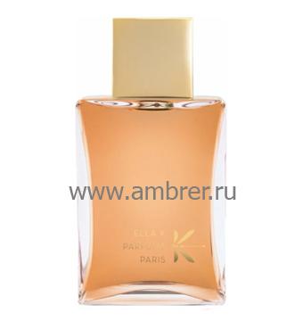 Ella K Parfums Cri du Kalahari