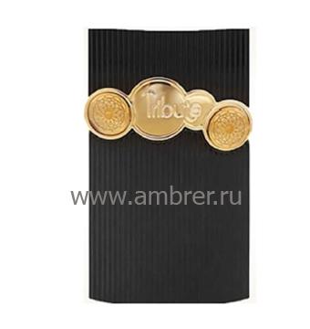Afnan Perfumes Tribute Black