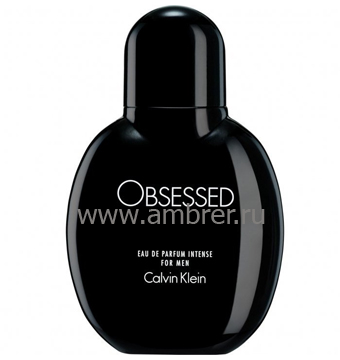 Calvin Klein Obsessed for Men Intense