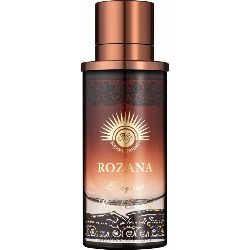 Norana Perfumes Rozana Bouquet
