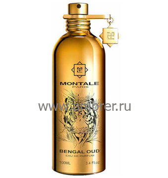 Montale Montale Bengal Oud