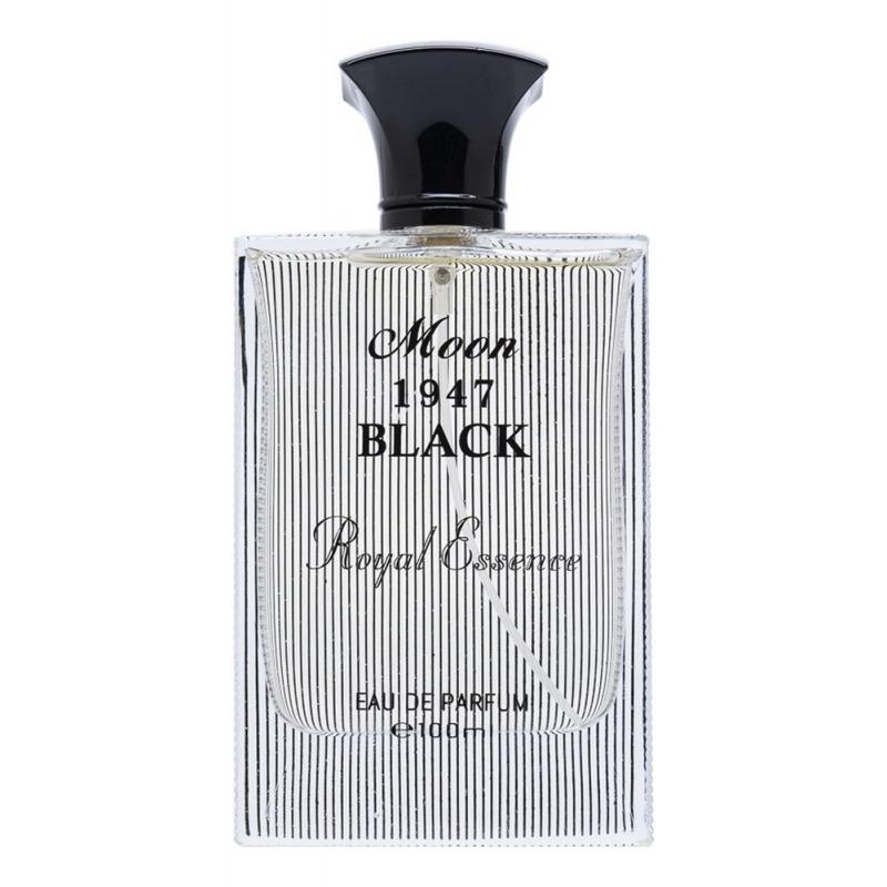 Norana Perfumes Moon 1947 Black