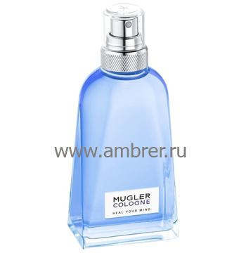Thierry Mugler Mugler Cologne Heal Your Mind