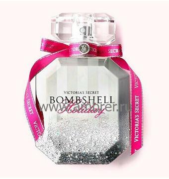 Victoria`s Secret Bombshell Holiday