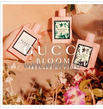Gucci Gucci Bloom набор
