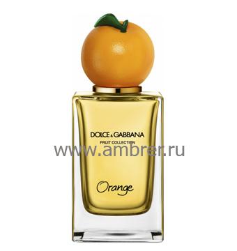 Dolce & Gabbana Orange