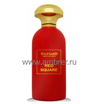 Richard Red Square