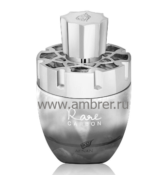 Afnan Perfumes Rare Carbon