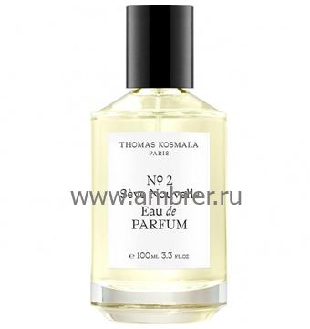Thomas Kosmala N2 Seve Nouvelle