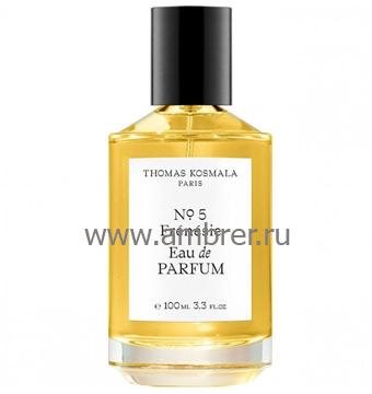 Thomas Kosmala N5 Frenesie