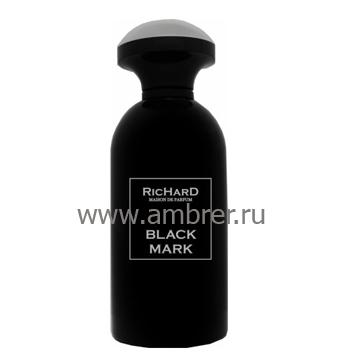 Richard Black Mark
