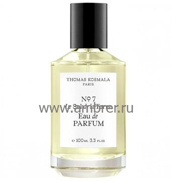 Thomas Kosmala N7 Le Sel de la Terre