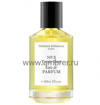 Thomas Kosmala N8 Tonic Vert