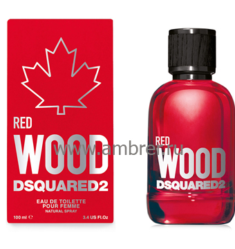 Dsquared2 Dsquared2 Red Wood