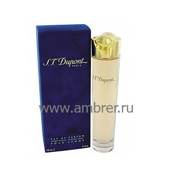 S.T.Dupont S.T.Dupont pour Femme