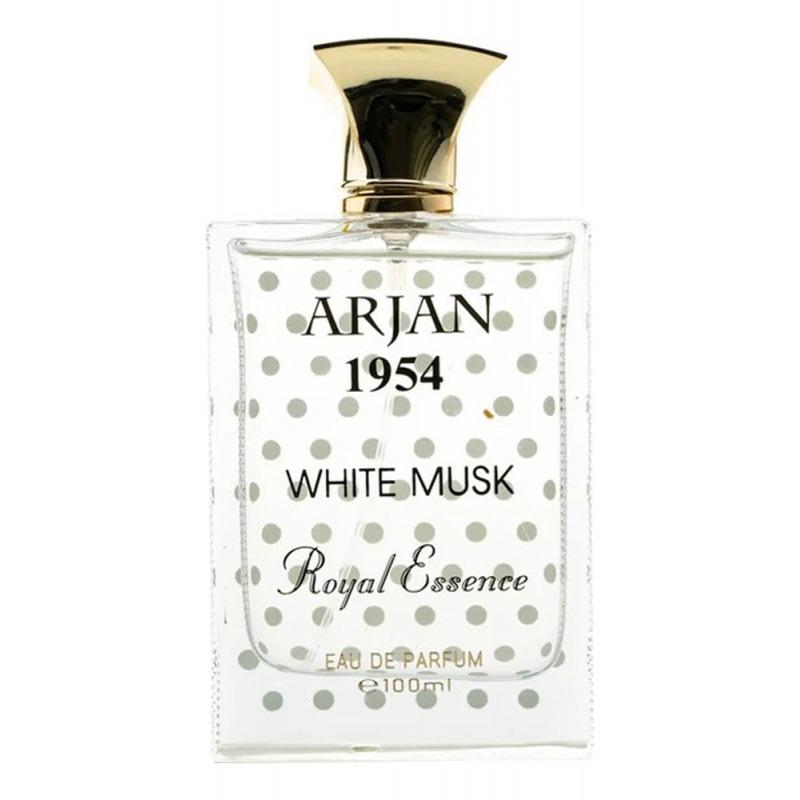 Norana Perfumes Arjan 1954 White Musk