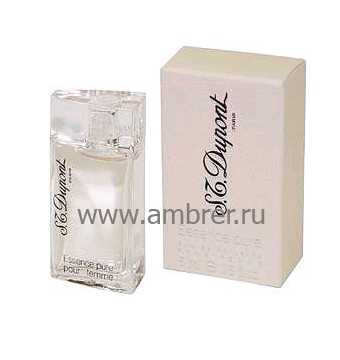 S.T.Dupont Essence Pure