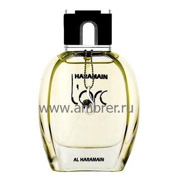Al Haramain L`Arc