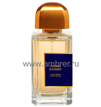 Parfums BDK Paris French Bouquet
