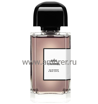 Parfums BDK Paris Gris Charnel