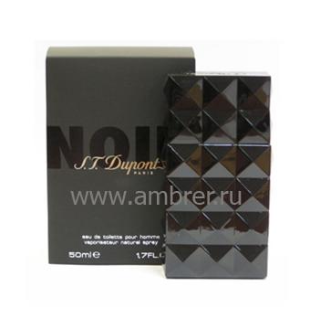 S.T.Dupont Noir