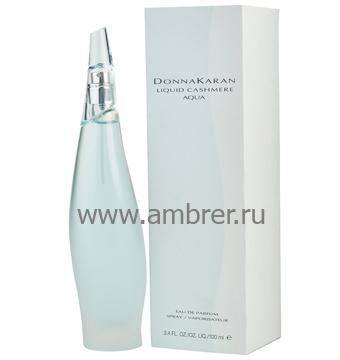 Donna Karan Liquid Cashmere Aqua