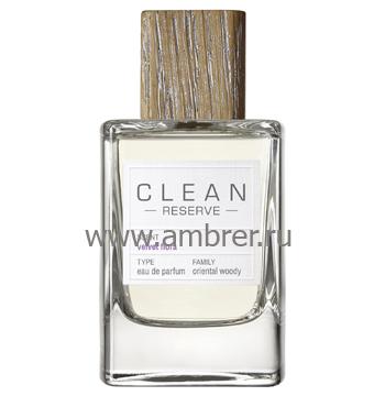 Clean Clean Velvet Flora