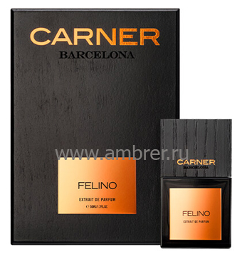 Carner Barcelona Carner Barcelona Felino