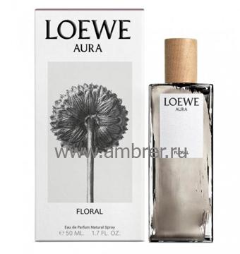 Loewe Loewe Aura Floral (2020)