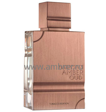 Al Haramain Amber Oud Tobacco Edition