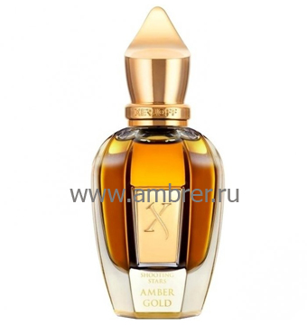Xerjoff Amber Gold