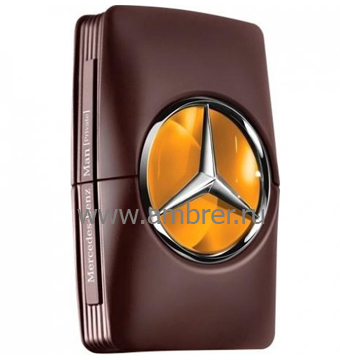 Mercedes-Benz Mercedes-Benz Man Private