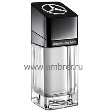 Mercedes-Benz Mercedes-Benz Select