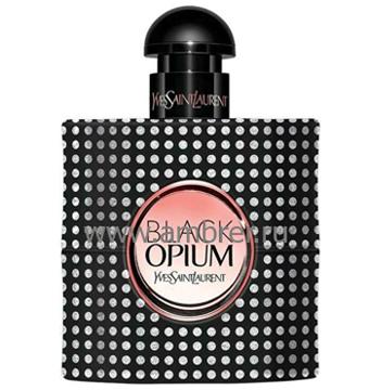 Yves Saint Laurent YSL Black Opium Shine On