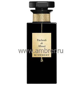 Givenchy Patchouli de Minuit