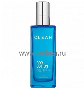 Clean Clean Cool Cotton & Grapefruit Eau Fraiche