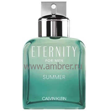 Calvin Klein Eternity for Men Summer 2020
