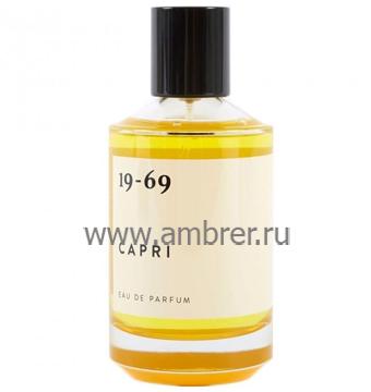 Parfums 19-69 Capri