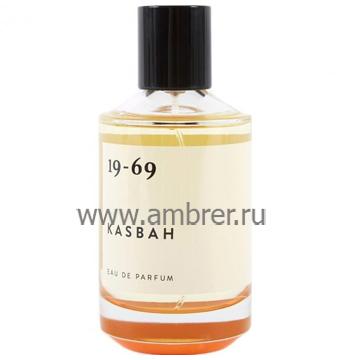 Parfums 19-69 Kasbah
