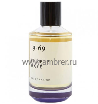 Parfums 19-69 Purple Haze