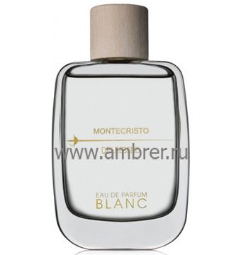 Mille Centum Parfums Montecristo Deleggend Blanc