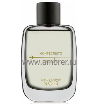 Mille Centum Parfums Montecristo Deleggend Noir
