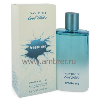 Davidoff Cool Water Freeze Me Men