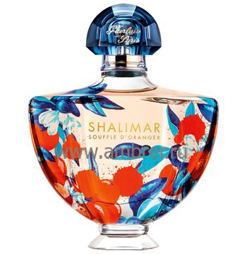 Guerlain Shalimar Souffle d`Oranger